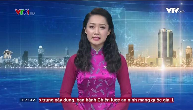Thời sự 19h VTV1 - 20/8/2017