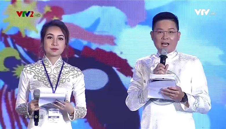 Liên hoan tiếng hát Asean - 20/8/2017