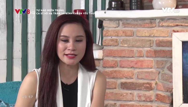 Tự hào miền Trung: Ca sĩ Võ Hạ Trâm và Bình Thuận yêu thương
