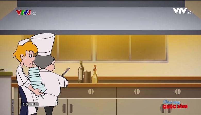 Quà tặng cuộc sống: Sự lựa chọn của Jerry