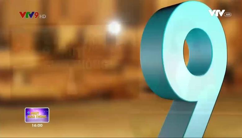 Tin tức 16h VTV9 - 22/8/2017