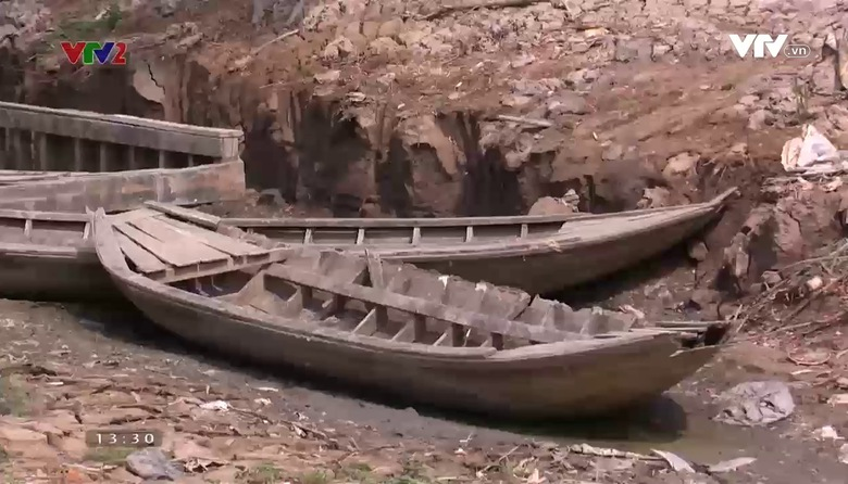 Phim tài liệu khoa học: Tác động của đập thuỷ điện trên sông Mekong - Phần 2