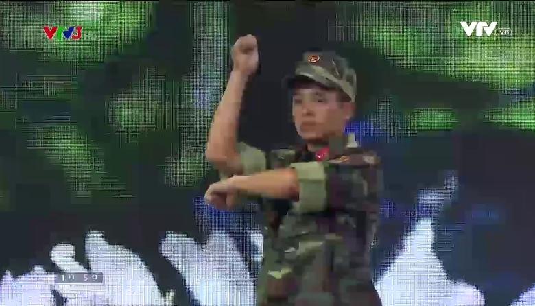 Chúng tôi là chiến sĩ - 08/9/2017