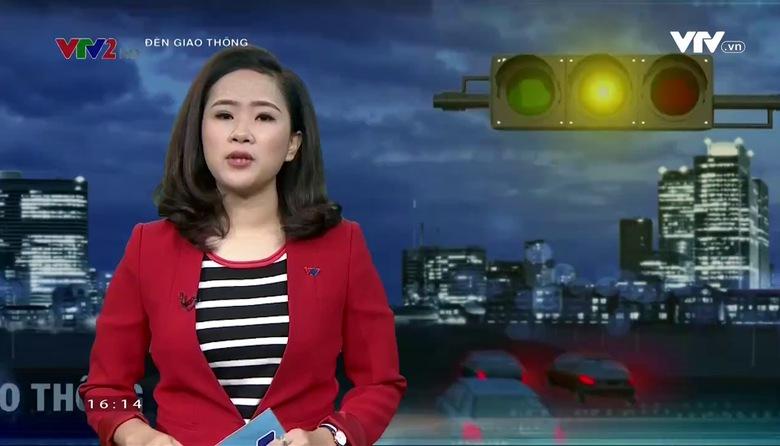 Đèn giao thông - 09/9/2017