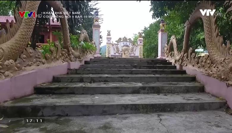 Khám phá Việt Nam: Cõi thiêng nơi 9 bản 10 mường