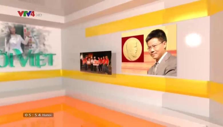 Người Việt bốn phương - 13/9/2017