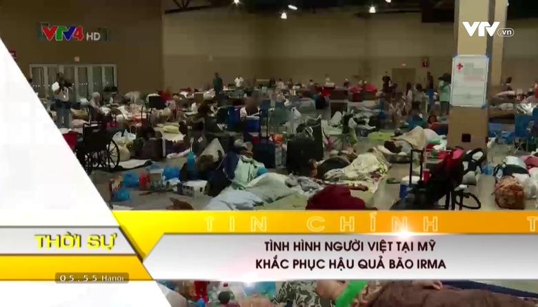 Người Việt bốn phương - 16/9/2017
