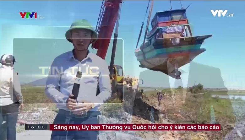 Thời sự 16h VTV1 - 19/9/2017
