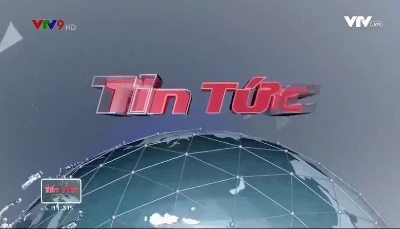 Tin tức 11h30 VTV9 - 19/9/2017