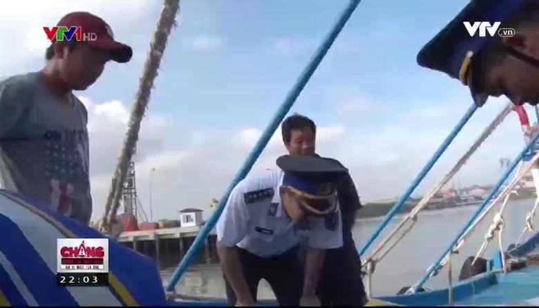 Chống buôn lậu, hàng giả - bảo vệ người tiêu dùng - 20/9/2017
