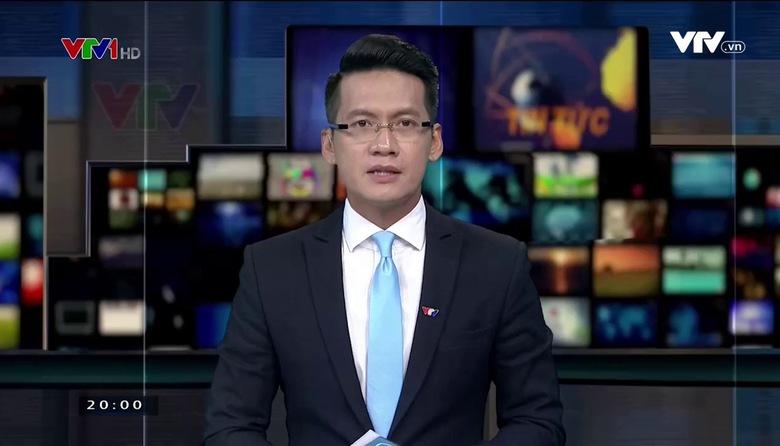 Thời sự 20h VTV1 - 20/9/2017
