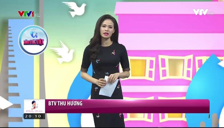 Vì tầm vóc Việt - 20/9/2017