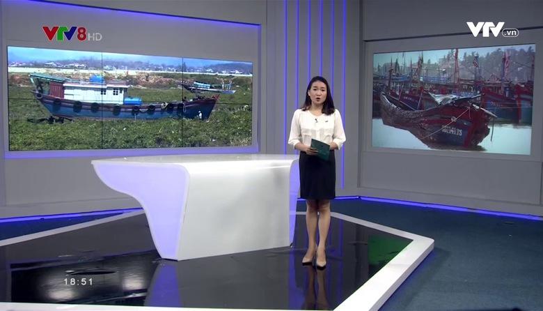 Kết nối miền Trung - 20/9/2017