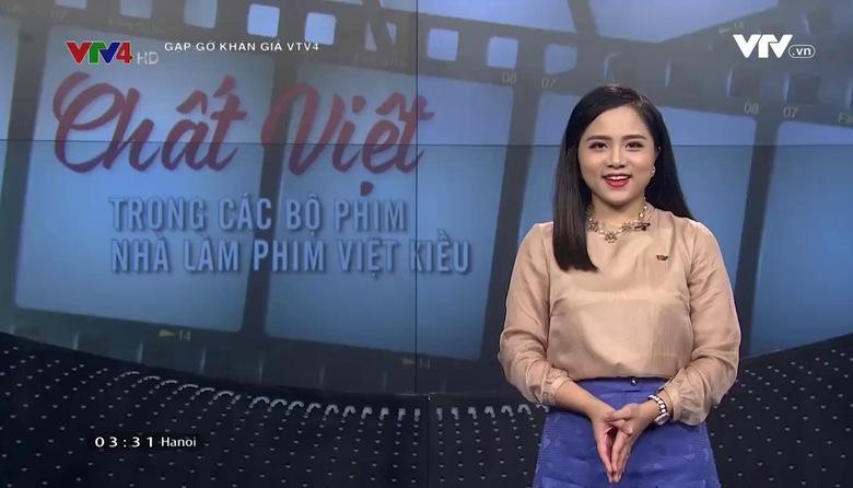 Gặp gỡ khán giả VTV4 - 22/9/2017
