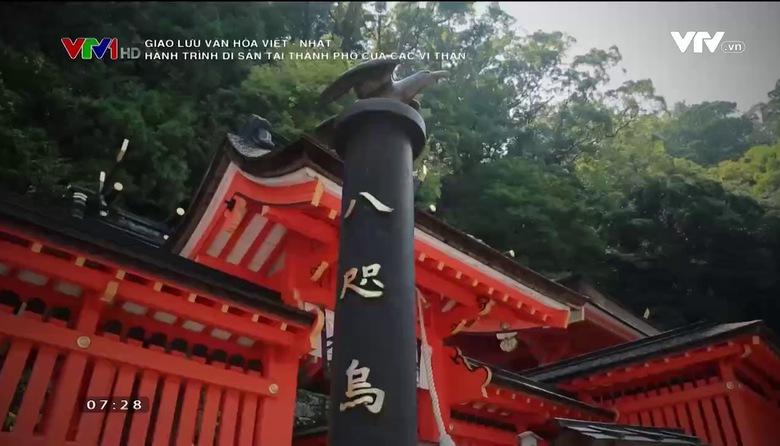 Giao lưu văn hóa Việt - Nhật: Khám phá Wakayama - Hành trình di sản