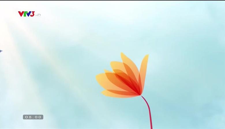 Mỗi ngày một niềm vui - 22/9/2017