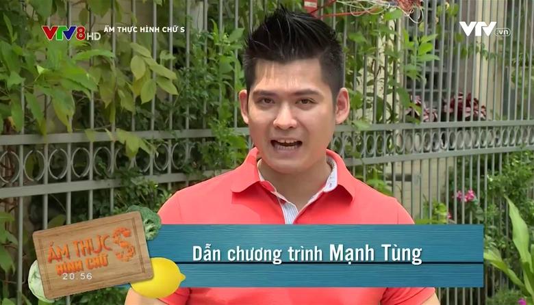 Ẩm thực hình chữ S: Tôm sốt cay kiểu Thái