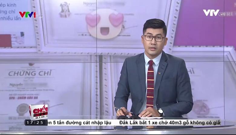 Chống buôn lậu, hàng giả - bảo vệ người tiêu dùng - 23/9/2017