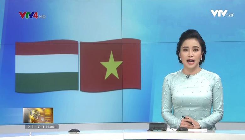 Bản tin tiếng Việt 21h VTV4 - 25/9/2017