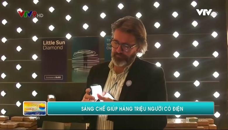 Sáng Phương Nam - 26/9/2017