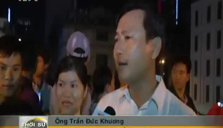Bản tin tiếng Việt 12h - 03/9/2014