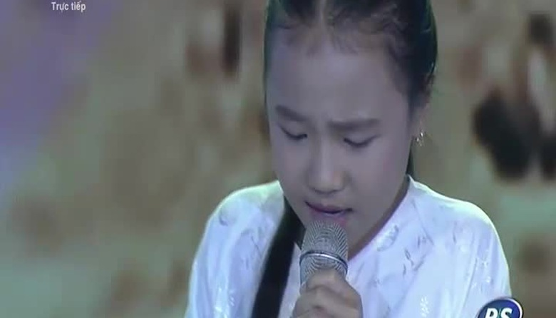 Giọng hát Việt nhí - Phần 2 - 13/9/2014