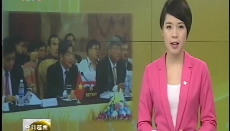 Bản tin tiếng Trung - 13/9/2014