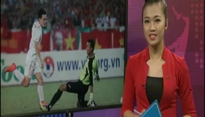 Ấn tượng thể thao 7 ngày - 14/9/2014