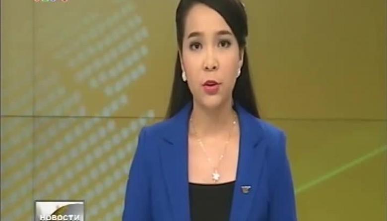 Bản tin tiếng Nga - 8/9/2014