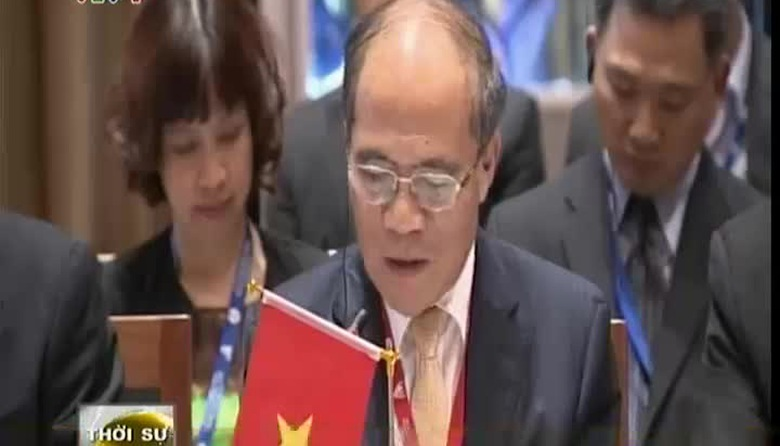 Bản tin tiếng Việt 10h - 16/9/2014