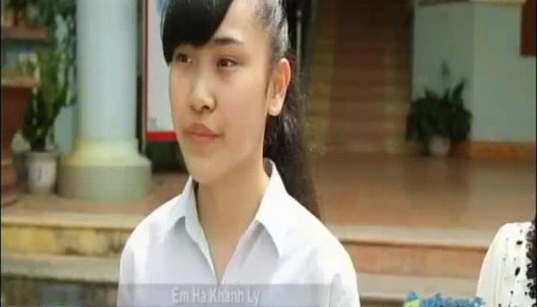 Ước mơ Việt Nam: Tấm gương hiếu học ở Chiêm Hóa