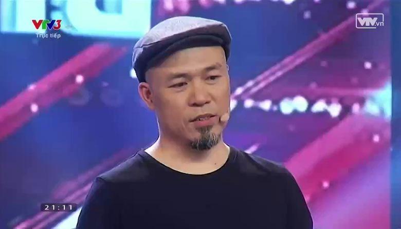 Tìm kiếm tài năng Việt Nam - 01/4/2016