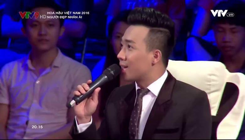 Hoa hậu Việt Nam 2016: Người đẹp nhân ái