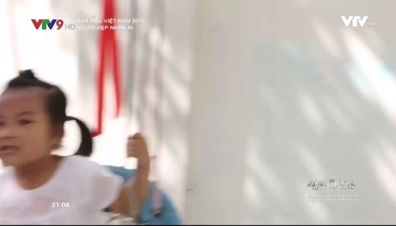 Hoa hậu Việt Nam 2016: Người đẹp nhân ái - 03/9/2016