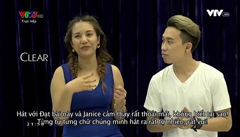 Thần tượng âm nhạc Việt Nam - Phần 2 - 09/9/2016