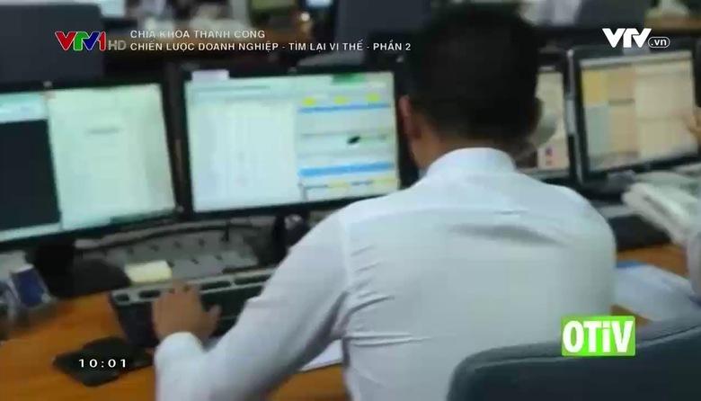 Chìa khoá thành công: Chiến lược Doanh nghiệp - Tìm lại vị thế - Phần 2