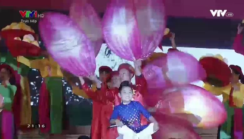 Lễ khai mạc năm du lịch quốc gia 2017 Lào Cai - Tây Bắc - Phần 2