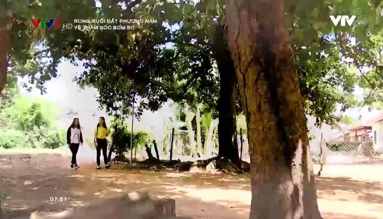 Rong ruổi đất phương Nam: Về thăm Sóc Bom Bo