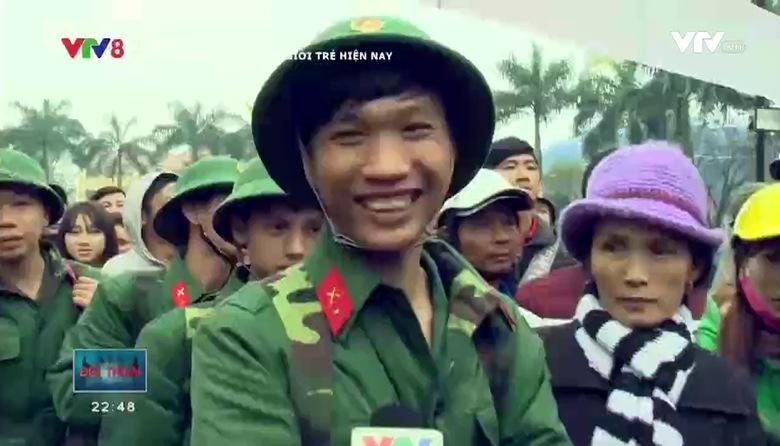 Đối thoại: Nghĩa vụ quân sự với giới trẻ hiện nay