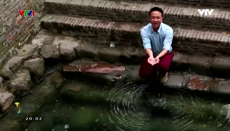 S - Việt Nam: Du xuân ở ngôi làng hiếu khách