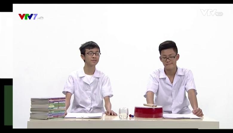 Trường học VTV7 (Trung học) - 20/3/2017
