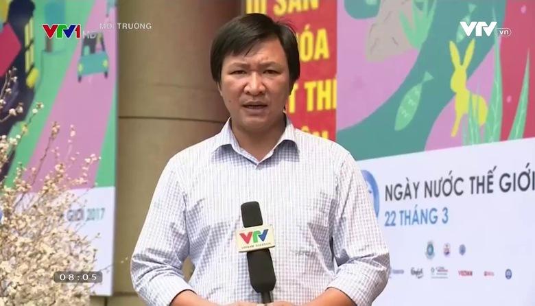 Môi trường: Ngày nước Thế giới - Giờ Trái Đất và Hành động của Việt Nam