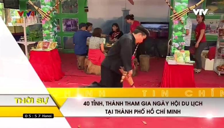 Người Việt bốn phương - 25/3/2017