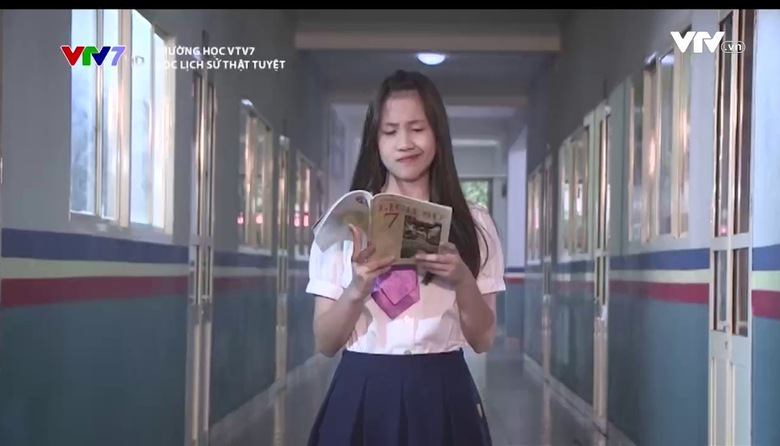 Trường học VTV7 (Trung học) - 25/3/2017