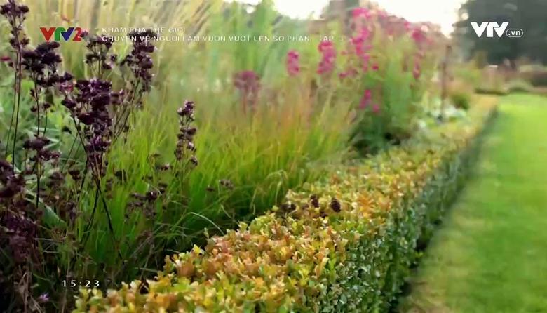 Khám phá thế giới: Chuyện về người làm vườn vượt lên số phận - Tập 3