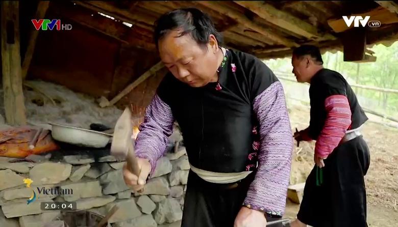 S - Việt Nam: Giai điệu hạnh phúc ở bản Hua Tạt