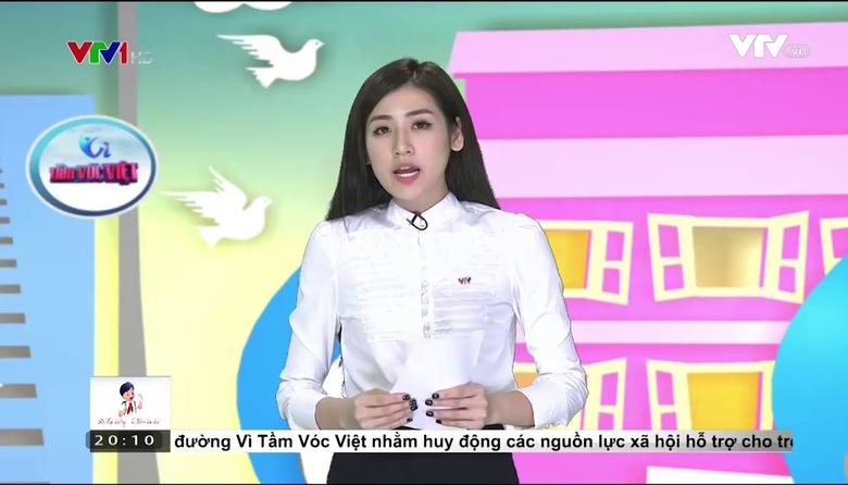 Vì tầm vóc Việt - 16/4/2017