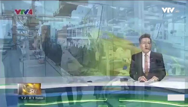 Bản tin tiếng Việt 12h - 23/4/2017