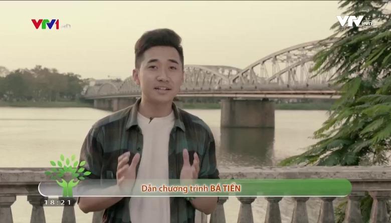 Nông nghiệp sạch: Trà Vả sản phẩm nông nghiệp tỉnh Thừa Thiên Huế