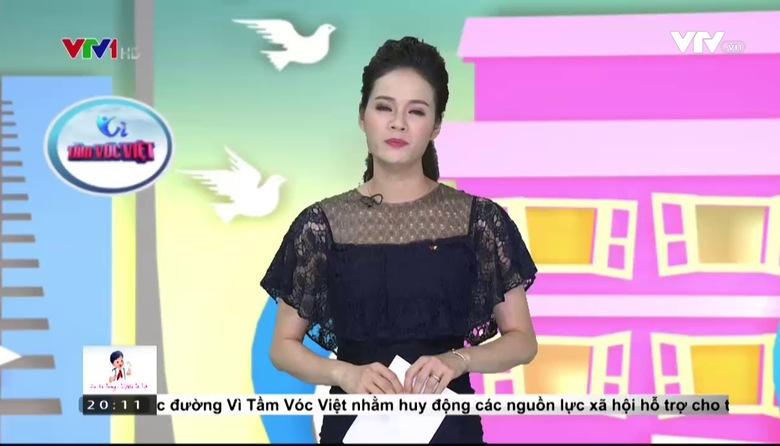 Vì tầm vóc Việt - 24/4/2017